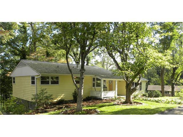 9 Winnfred Street, Asheville, NC 28806 (#3320402) :: Keller Williams Biltmore Village