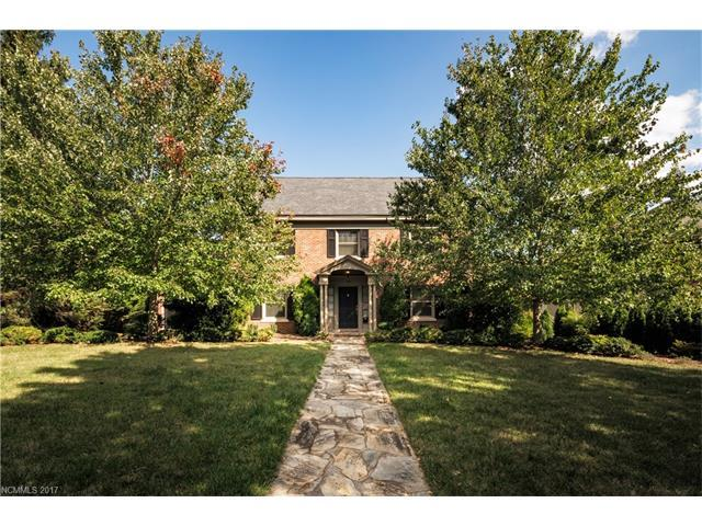 199 Kimberly Avenue #8, Asheville, NC 28804 (#3320550) :: Puffer Properties