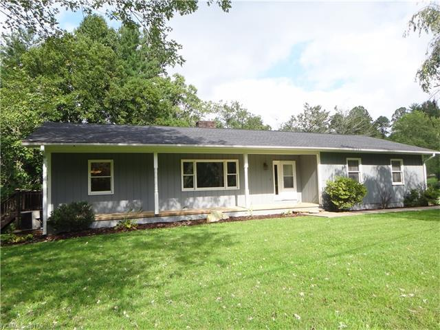 258 Illahee Road, Brevard, NC 28712 (#3320568) :: Exit Mountain Realty