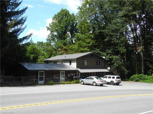 4142 Greenville Highway, Brevard, NC 28712 (#3320731) :: Exit Mountain Realty