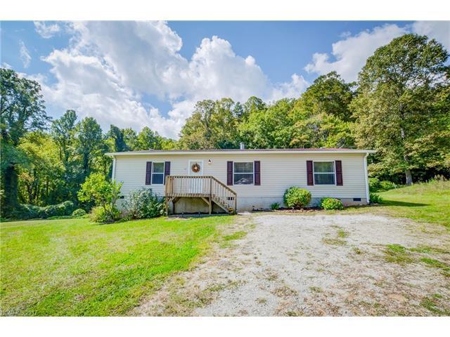 65 Harris Ridge Road, Candler, NC 28715 (#3320765) :: Puffer Properties