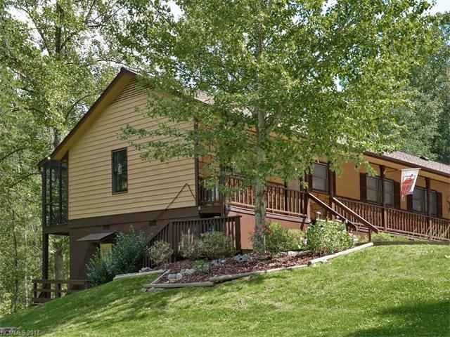 136 View De Lake Drive G-1, Etowah, NC 28729 (#3320908) :: Exit Mountain Realty