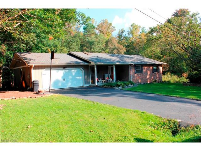 206 Blooming Laurel Drive 3,4, Hendersonville, NC 28792 (#3321477) :: Exit Mountain Realty