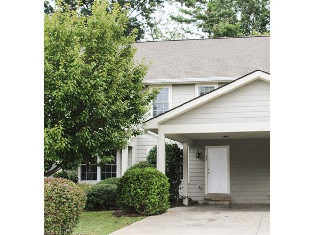 19 Aberdeen Drive #17, Arden, NC 28704 (#3321516) :: Keller Williams Biltmore Village
