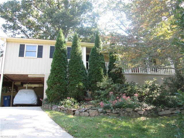 151 Elkwood Avenue, Asheville, NC 28804 (#3321582) :: Team Browne - Keller Williams Professionals Realty