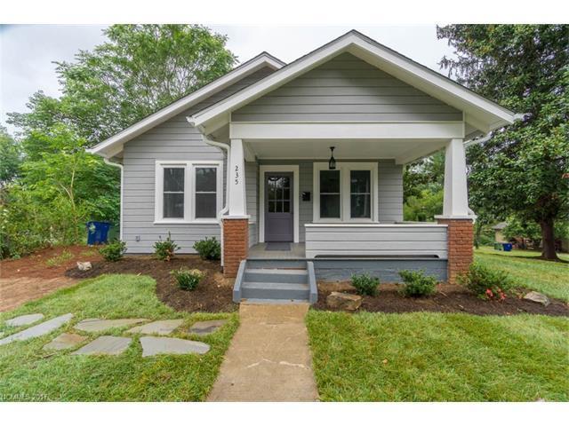 235 Virginia Avenue, Asheville, NC 28806 (#3321665) :: Exit Realty Vistas
