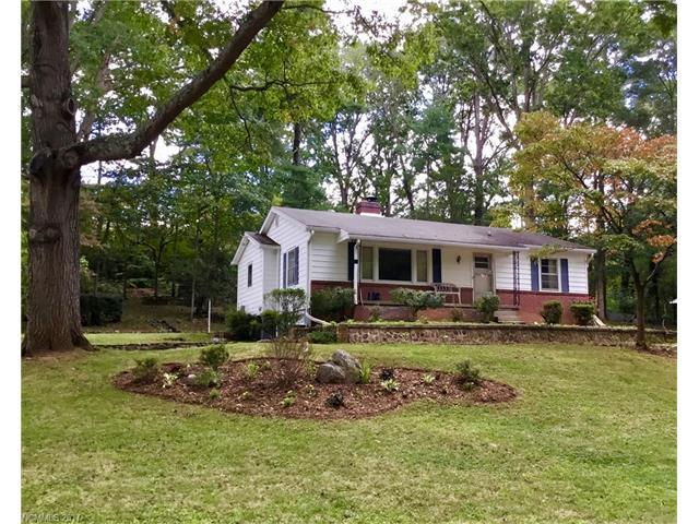 198 Beverly Road, Asheville, NC 28805 (#3321842) :: Rowena Patton's All-Star Powerhouse @ Keller Williams Professionals