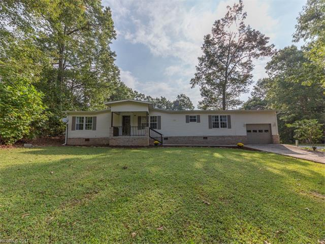 3 Providence Drive, Flat Rock, NC 28731 (#3321994) :: Caulder Realty and Land Co.