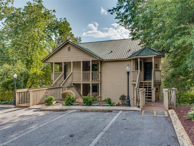 160 Whitney Boulevard #21, Lake Lure, NC 28746 (#3322075) :: Caulder Realty and Land Co.