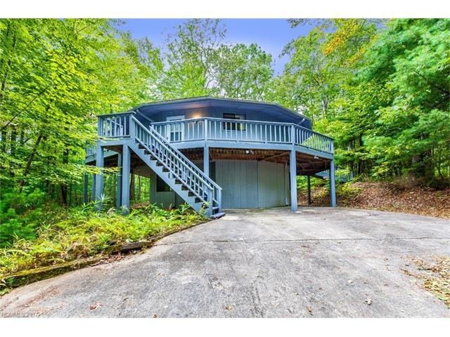 1288 Salola Lane U4/L53, Brevard, NC 28712 (#3322147) :: Exit Mountain Realty