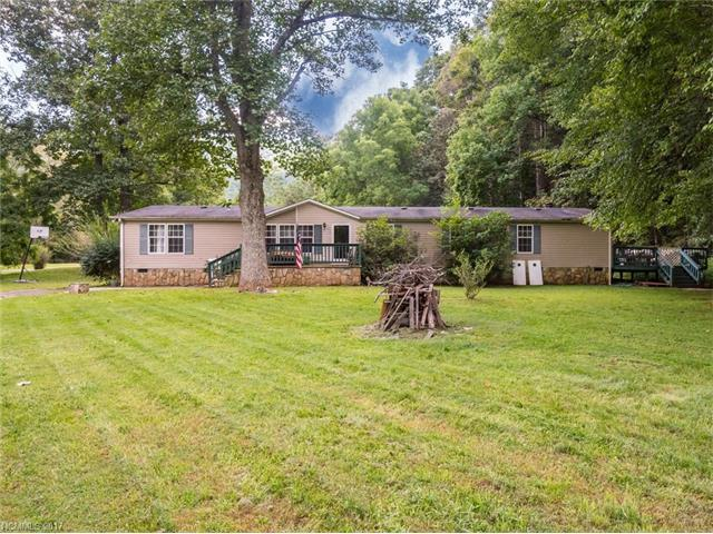 1149 Bee Tree Road, Swannanoa, NC 28778 (#3322305) :: Exit Realty Vistas
