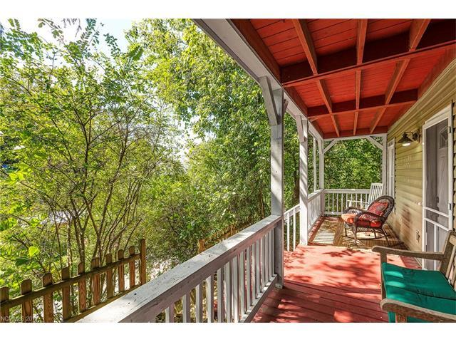 20 Hazzard Street, Asheville, NC 28801 (#3322356) :: Team Browne - Keller Williams Professionals Realty