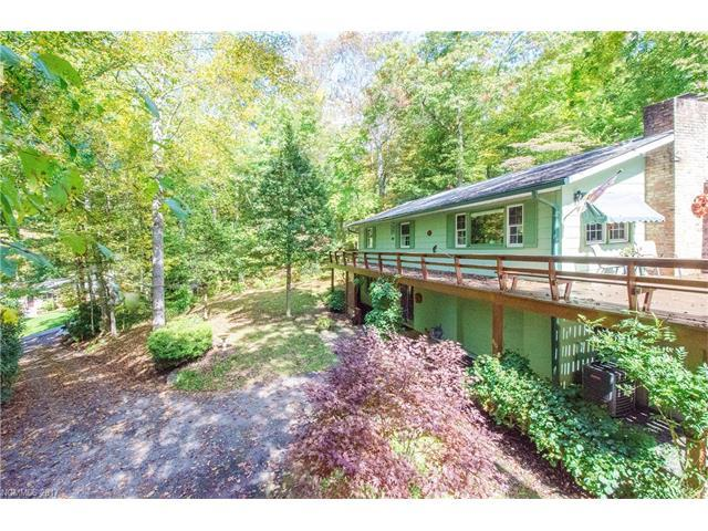 440 Beverly Road, Black Mountain, NC 28711 (#3322402) :: Rowena Patton's All-Star Powerhouse @ Keller Williams Professionals