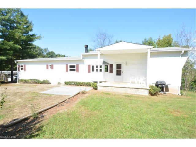 108 Pine Mount Road, Weaverville, NC 28787 (#3322533) :: Exit Realty Vistas