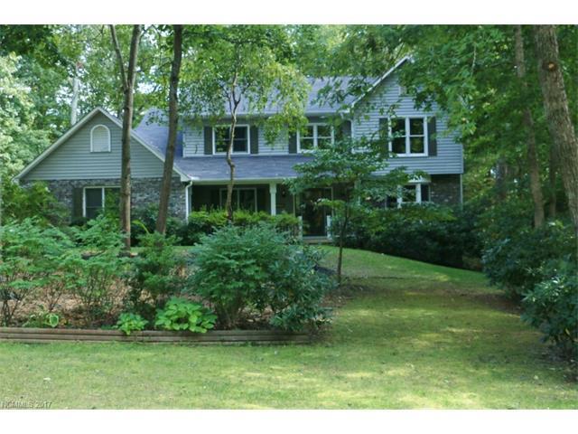 5 Bent Oak Lane #3, Asheville, NC 28803 (#3322538) :: Exit Realty Vistas