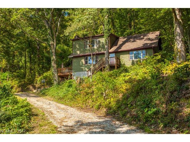 10 Vagabond Trail, Fairview, NC 28730 (#3322944) :: Keller Williams Biltmore Village