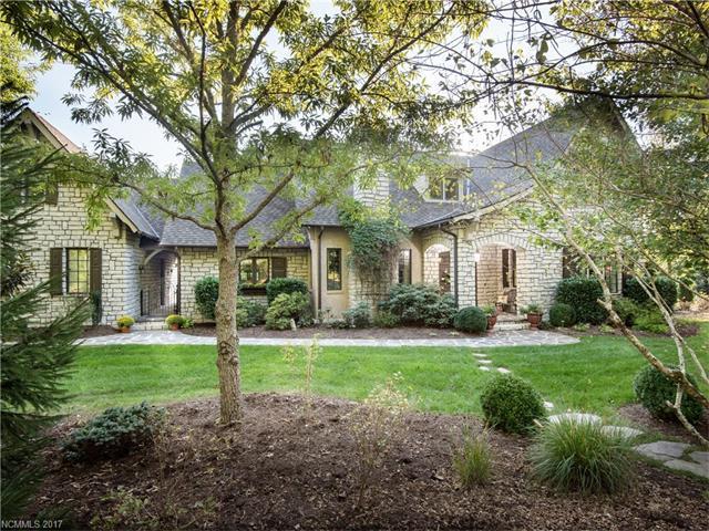 3 Landsdowne Court, Asheville, NC 28803 (#3322996) :: Team Browne - Keller Williams Professionals Realty