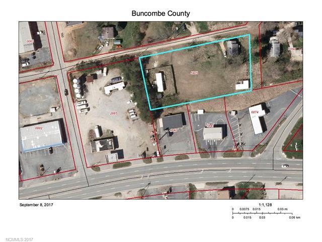 116 Hill Street, Candler, NC 28715 (#3323034) :: Keller Williams Biltmore Village