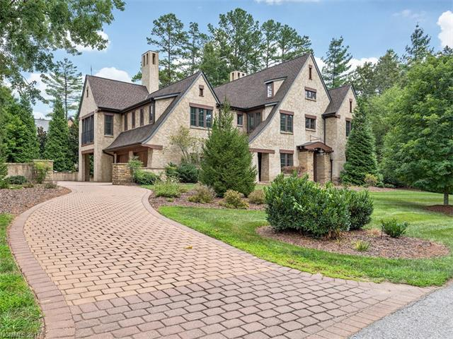 22 Ramble Way, Asheville, NC 28803 (#3323129) :: Exit Mountain Realty