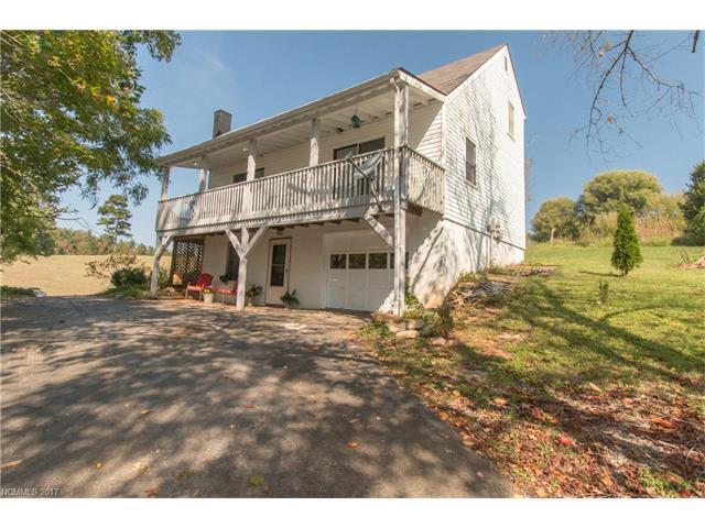 5 Hope Lane, Weaverville, NC 28787 (#3323319) :: Exit Realty Vistas