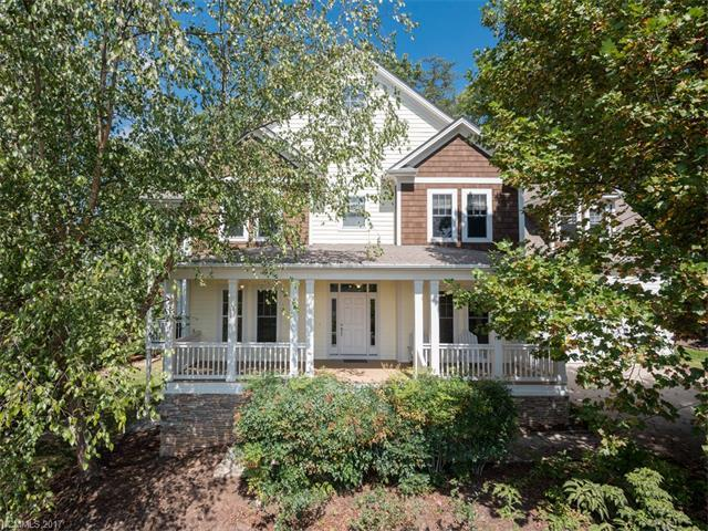 20 Rosebay Lane, Asheville, NC 28803 (#3323621) :: Exit Realty Vistas