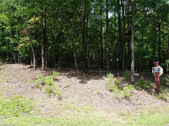 LOT 251 Quail Ridge Boulevard, Lake Lure, NC 28746 (#3324906) :: Caulder Realty and Land Co.