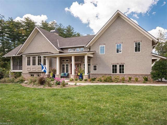6 Beadle Lane, Asheville, NC 28803 (#3324925) :: Team Browne - Keller Williams Professionals Realty