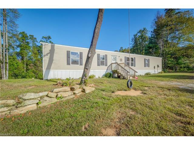 1393 Summit Springs Drive, Flat Rock, NC 28731 (#3324936) :: Caulder Realty and Land Co.