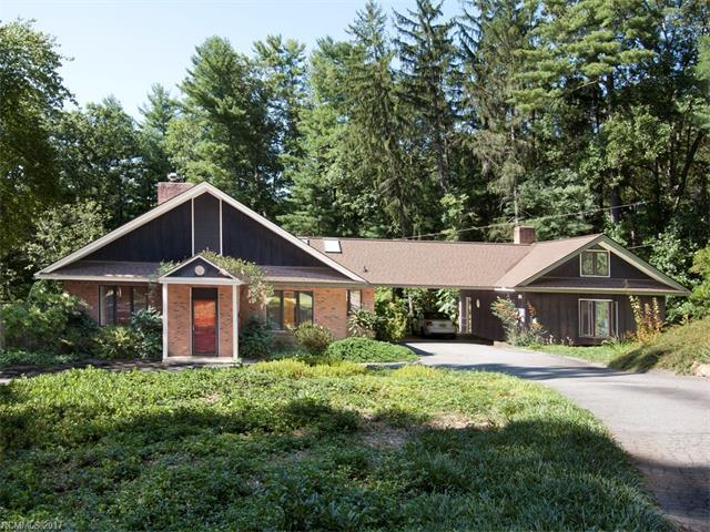 394 Vanderbilt Road, Asheville, NC 28803 (#3324941) :: Rowena Patton's All-Star Powerhouse @ Keller Williams Professionals