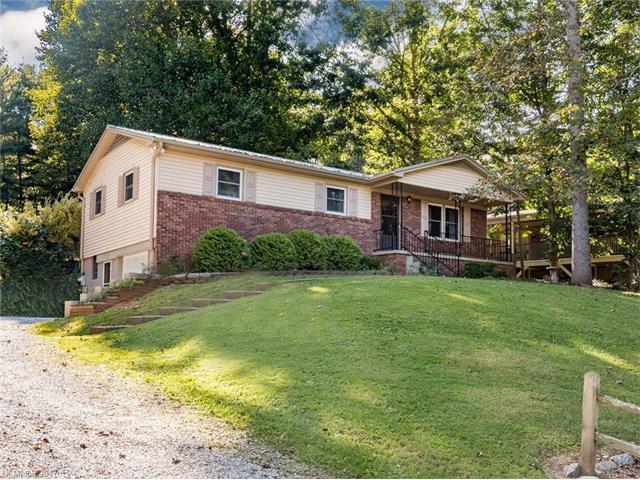 28 Fairhaven Court, Asheville, NC 28803 (#3325857) :: Exit Realty Vistas