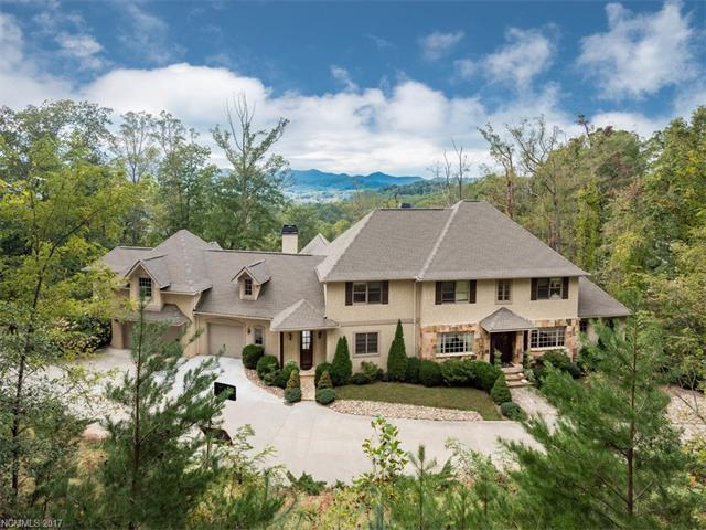 433 Coopers Hawk Drive, Asheville, NC 28803 (#3326194) :: Exit Realty Vistas