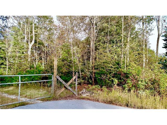 000 Summit Springs Road, Flat Rock, NC 28731 (#3326346) :: Caulder Realty and Land Co.