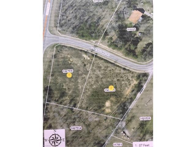 0 Us 221N Highway N, Union Mills, NC 28167 (#3327133) :: Exit Realty Vistas