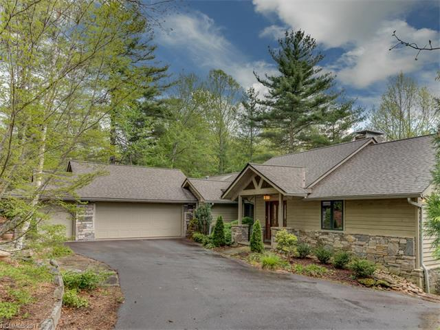 205 Shadybrook Trail #282, Hendersonville, NC 28739 (#3327632) :: Caulder Realty and Land Co.