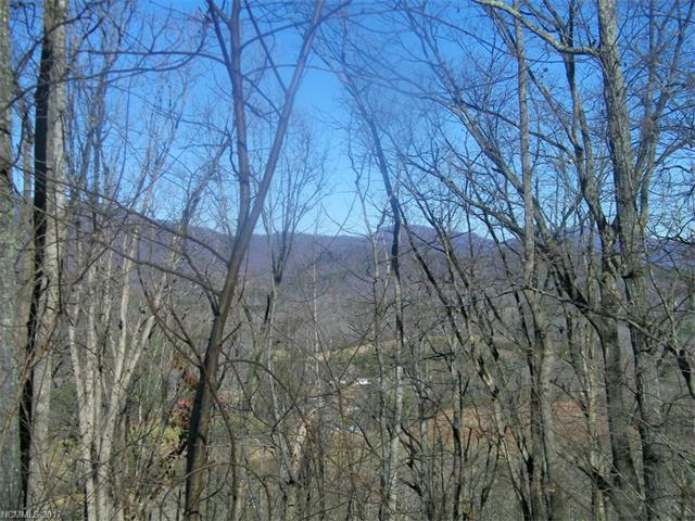 LOT 55 Watership Road, Lake Lure, NC 28746 (#3327945) :: Caulder Realty and Land Co.