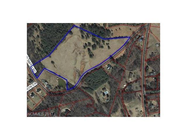 V/L John Smith Road, Rutherfordton, NC 28139 (#3328076) :: Caulder Realty and Land Co.