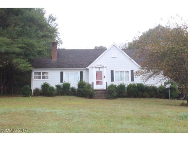 116 Edwards Street, Rutherfordton, NC 28139 (#3328254) :: Caulder Realty and Land Co.