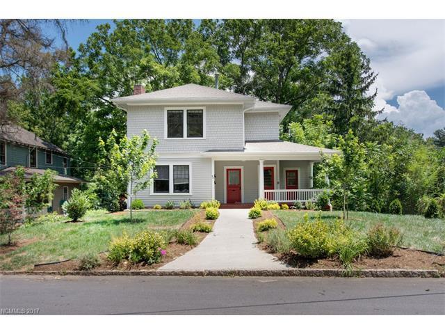 44 Panola Street, Asheville, NC 28801 (#3329130) :: Keller Williams Biltmore Village