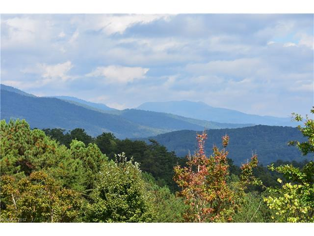 0 Spring Hollow Road Lo6, Lake Lure, NC 28746 (#3329373) :: Caulder Realty and Land Co.