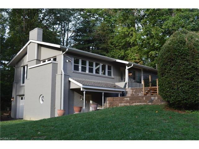 35 Hilltop Circle #16, Hendersonville, NC 28791 (#3329511) :: Caulder Realty and Land Co.