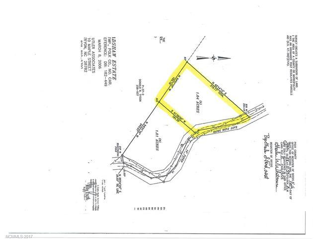 786 East Park Drive, Tryon, NC 28782 (#3329784) :: Caulder Realty and Land Co.