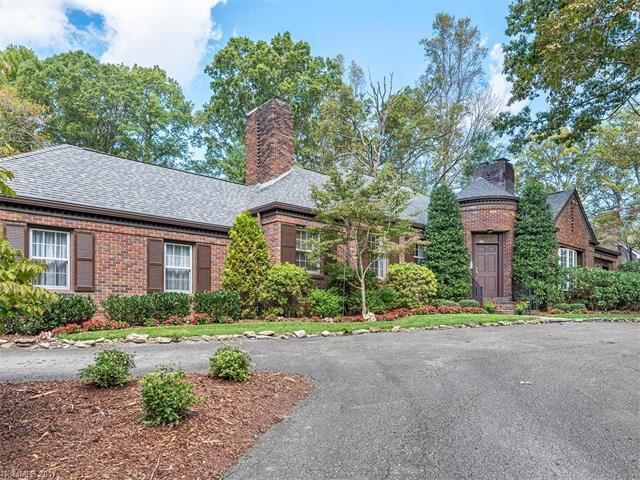 17 Browntown Road, Asheville, NC 28803 (#3329803) :: Rowena Patton's All-Star Powerhouse @ Keller Williams Professionals