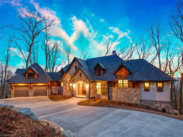 102 Old Forest Drive, Asheville, NC 28803 (#3330108) :: Exit Realty Vistas