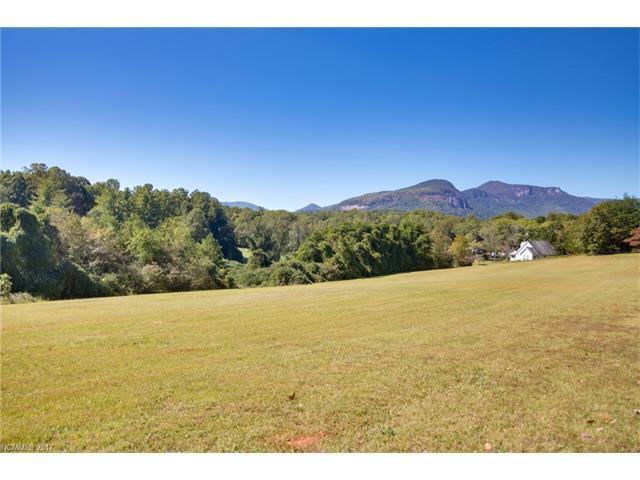 0 Buffalo Creek Road #13, Lake Lure, NC 28746 (#3330117) :: Caulder Realty and Land Co.