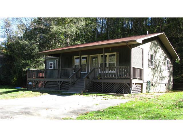 1215 Burnette Cove Road #4, Canton, NC 28716 (#3330262) :: Rowena Patton's All-Star Powerhouse @ Keller Williams Professionals