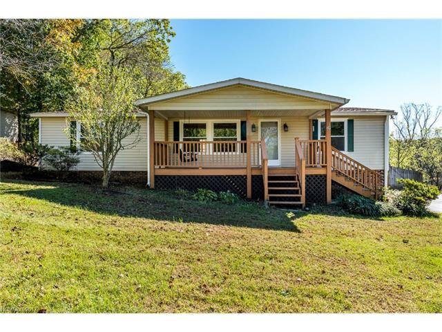 29 Cherry Grove Road, Asheville, NC 28805 (#3330389) :: Exit Realty Vistas