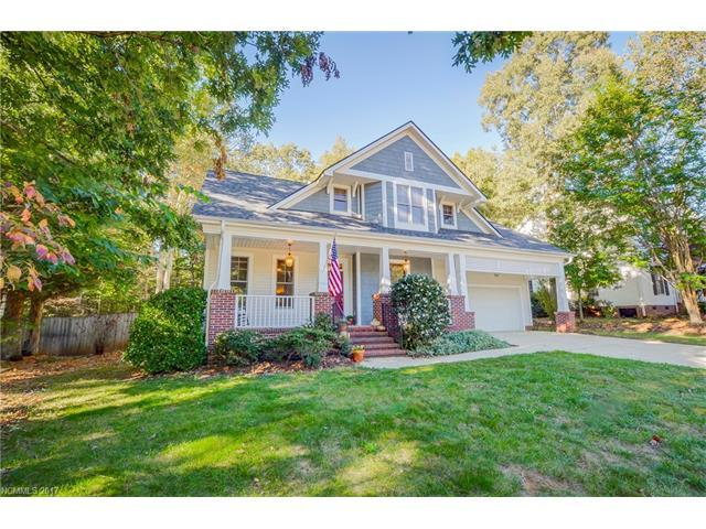 1107 Chicory Lane, Asheville, NC 28803 (#3330449) :: Rowena Patton's All-Star Powerhouse @ Keller Williams Professionals