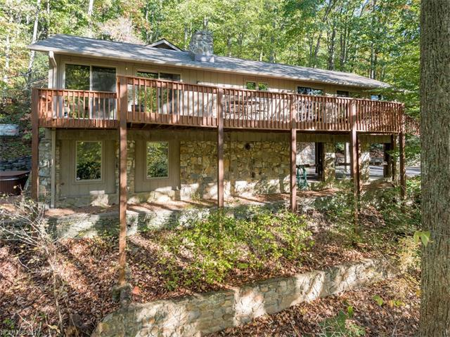 559 Chunns Cove Road, Asheville, NC 28805 (#3330534) :: Exit Realty Vistas