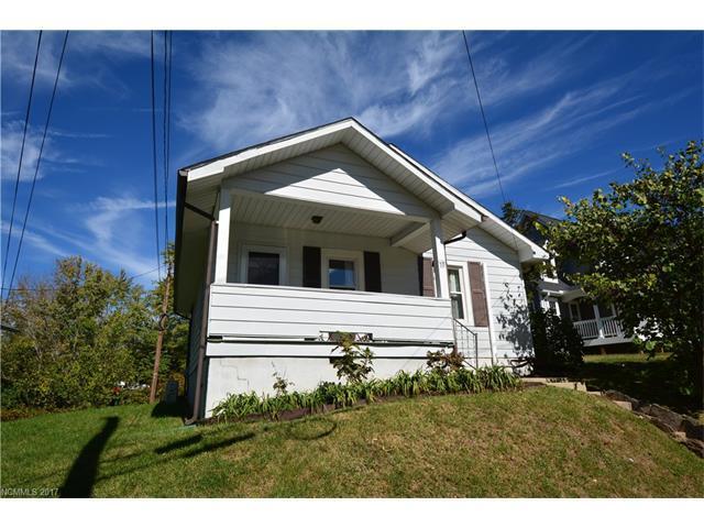 10 Hildebrand Street, Asheville, NC 28801 (#3330608) :: Exit Realty Vistas