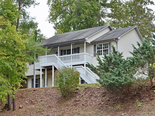 81 Red Maple Drive, Weaverville, NC 28787 (#3330870) :: Rowena Patton's All-Star Powerhouse @ Keller Williams Professionals